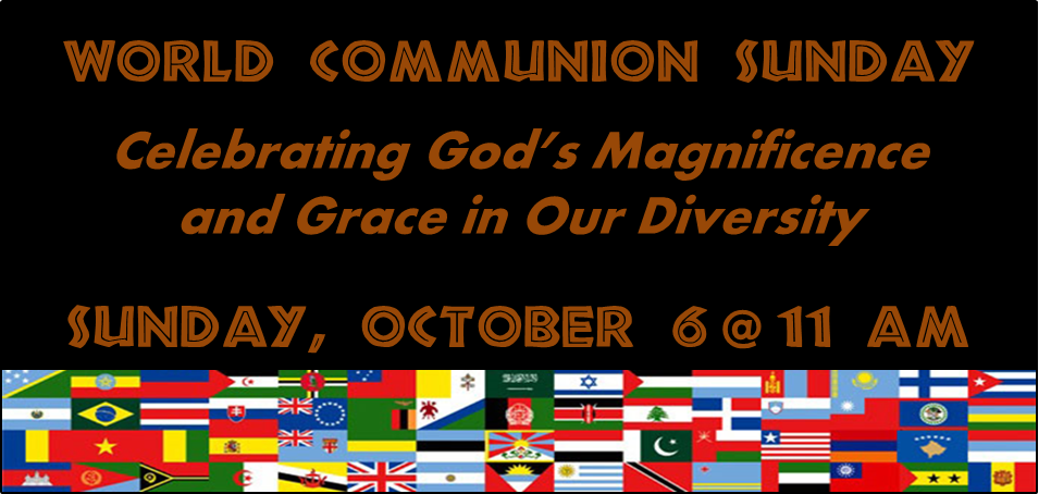 World Communion 2013